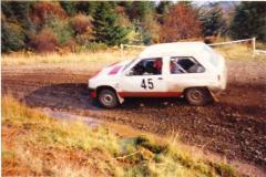 Car 45