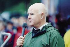 David Jordon of Philips