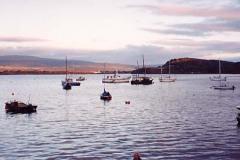 Tobermory Bay