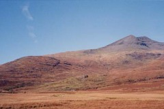 Mull Mountains
