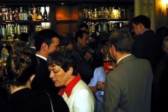 2300 Club Dinner Dance - April 2000