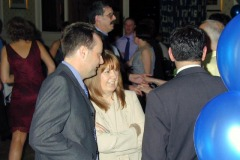 2300 Club Dinner Dance - April 2000