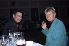 2300 Club Dinner Dance - April 2001