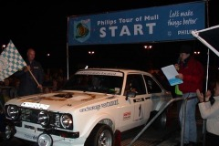 At the Start -