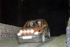 Spirit of the Rally Award - Steve Davies & the Bearcubs of Dervaig
