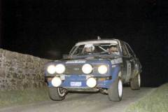 1st Saturday Night Trophy Rally -